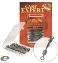 Вертлюг Carp Expert Quick Lock Swivels Size 8