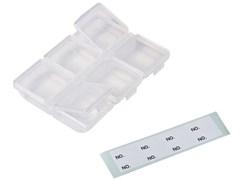 Коробка для крючков Meiho FLY BOX 85х62х14мм 6 ячеек