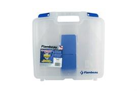 Коробка рыболовная Flambeau Satchel 381x389x76мм