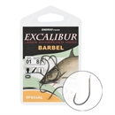Крючки Excalibur Barbel Special Ns 4
