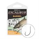 Крючки Excalibur Barbel Special Ns 8