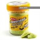 Форелевая Паста Berkley Natural Scent TroutBait Garlic Chartreuse Чеснок 50гр