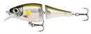 Воблер Rapala BX Jointed Shad плавающий 1,2м-1,8м, 6см 7гр AYU