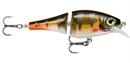 Воблер Rapala BX Jointed Shad плавающий 1,2м-1,8м, 6см 7гр RFP