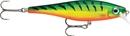 Воблер Rapala BX Minnow плавающий 0,9м-1,5м, 10см 12гр FT