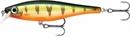 Воблер Rapala BX Minnow плавающий 0,9м-1,5м, 10см 12гр P