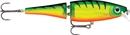 Воблер Rapala BX Swimmer медленно тонущий 1,2м-1,8м, 12см 22гр