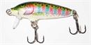 Воблер Rapala Floating Original плавающий 0,6-1,2м, 3см 2гр RT