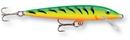 Воблер Rapala Floating Original плавающий 0,9-1,5м, 5см 3гр FT