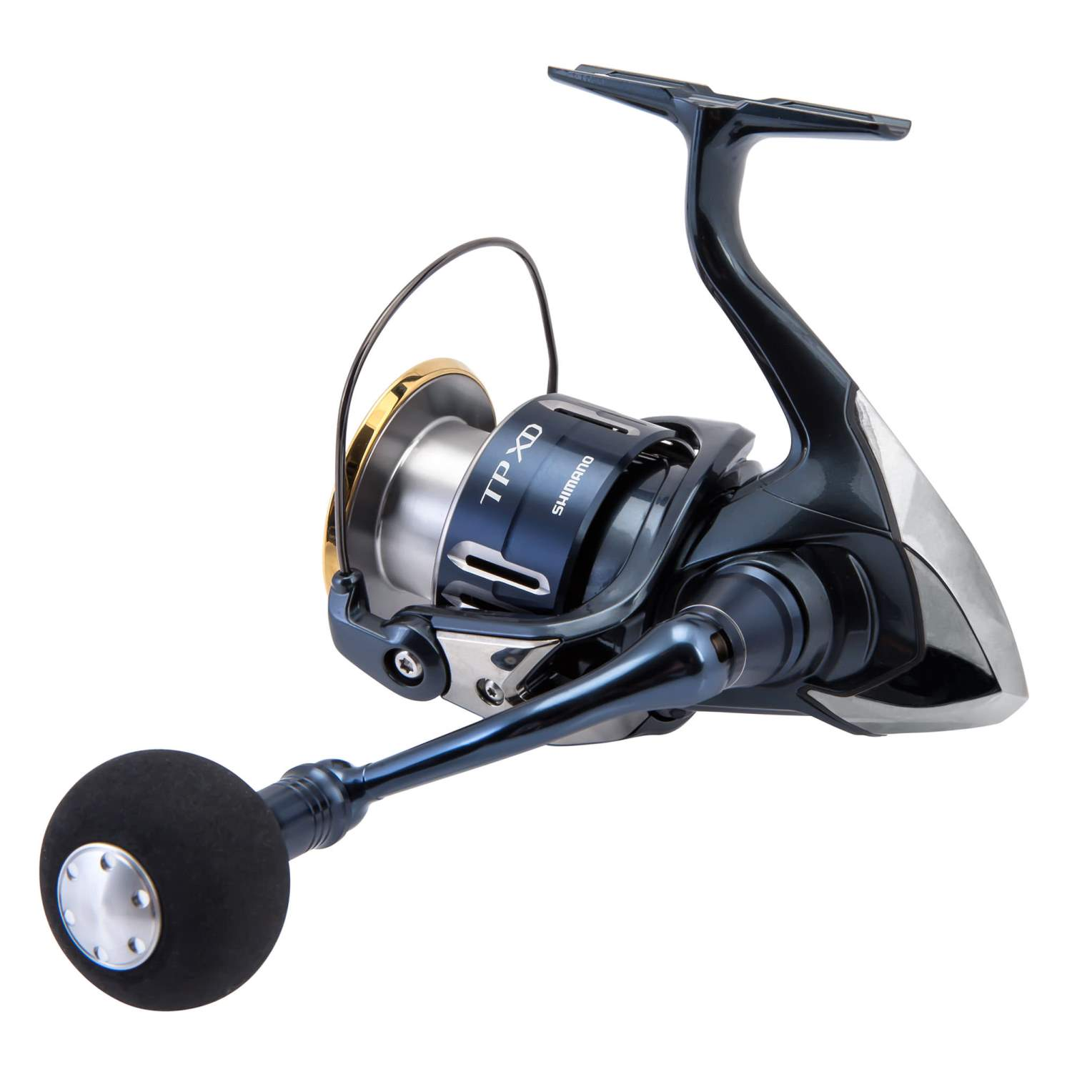Катушки Shimano Twin Power