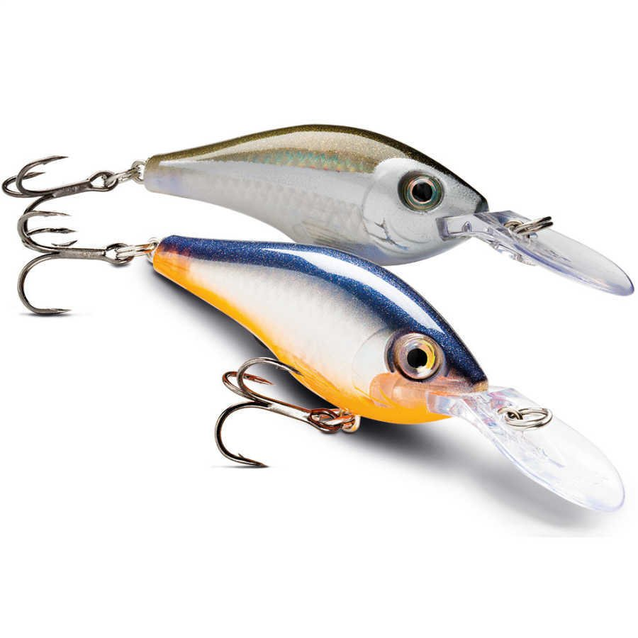 Воблеры Rapala Max Rap Fat Shad